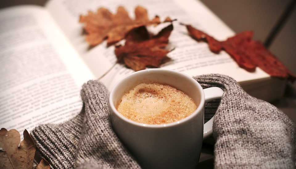 Herbst-Must-Haves