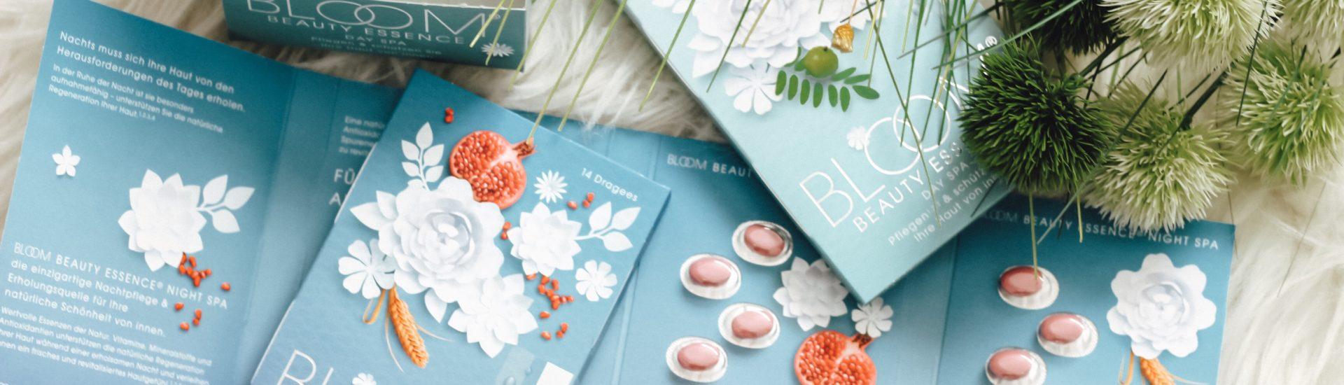Bloom Beauty Essence