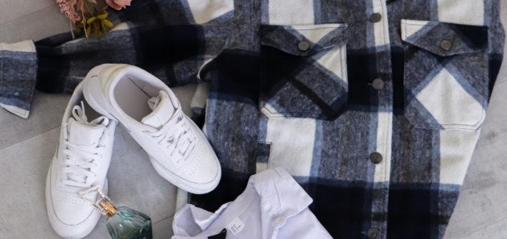 Kleiderschrank Must-Haves