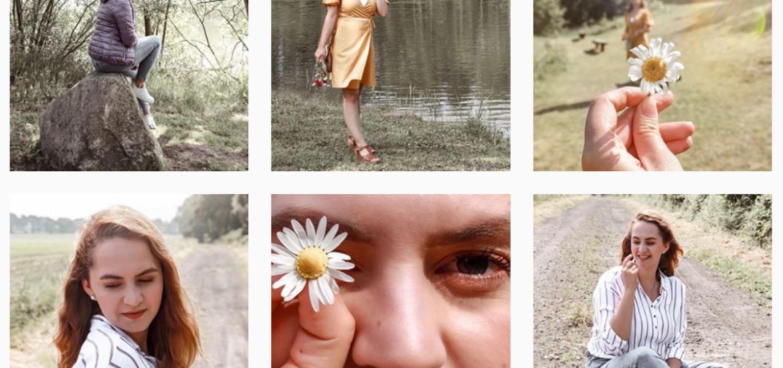 Juni - Instagram Feed