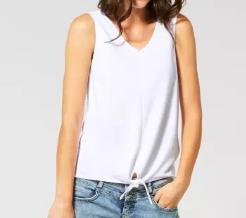 Der perfekte Sommer-Look Shirt